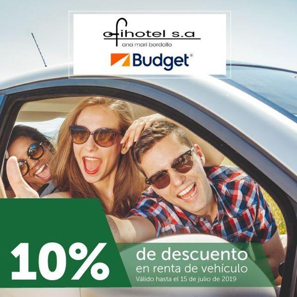 Foto de 10% de descuento en la renta su vehículo en Ofihotel