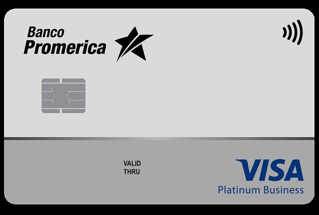 Foto de Premia Visa Empresarial