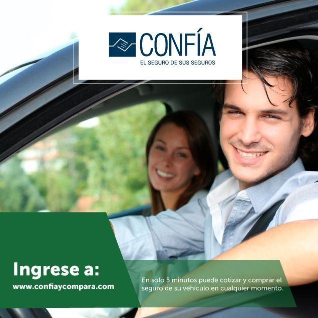 Foto de Confía y compara
