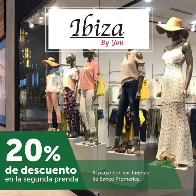 Foto de 20% de descuento en Ibiza Lincoln Plaza en la segunda prenda