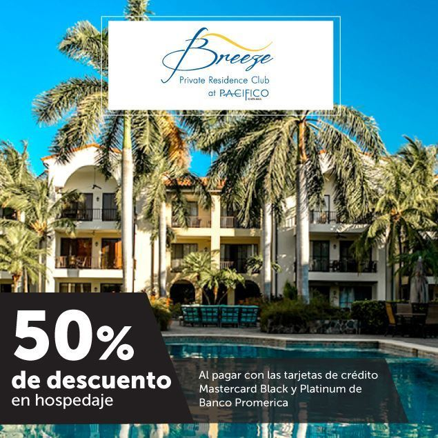 Foto de 50% de descuento en Breeze Private Residences Club