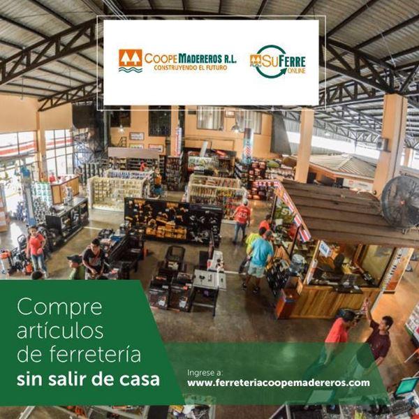 Foto de Artículos de madero en Coopemadereros R.L.