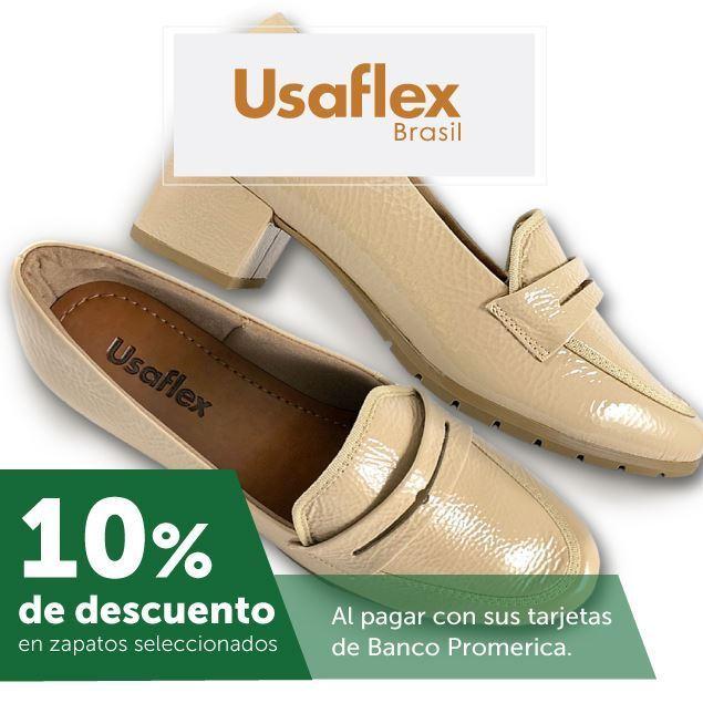 Foto de 10% de descuento en Zapatería Usaflex