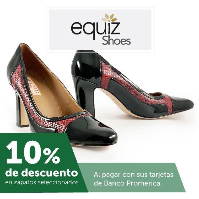 Foto de 10% de descuento en Equiz Shoes
