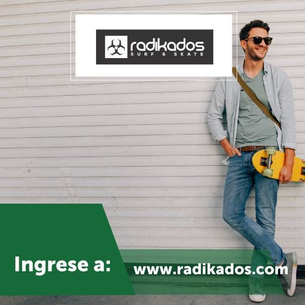 Foto de Variedad de estilos y marcas en Radikados.com