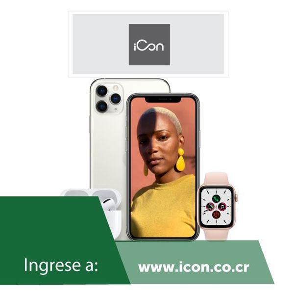 Foto de Sus compras en línea en www.icon.co.cr