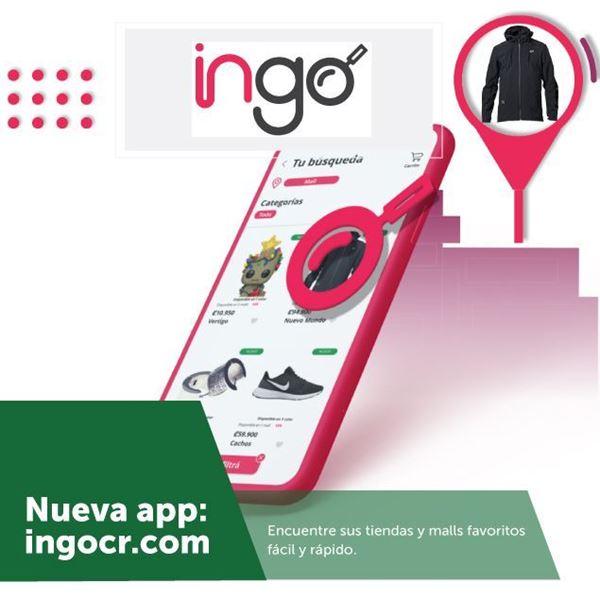 Foto de Compre en linea en Ingo