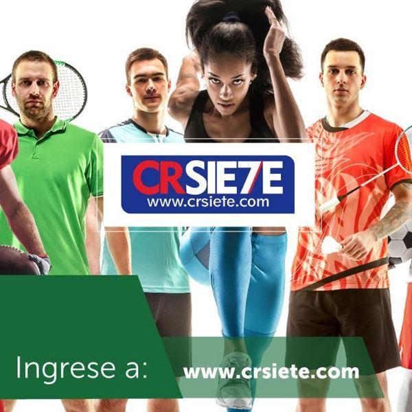 Foto de Sus compras en línea en www.crsiete.com