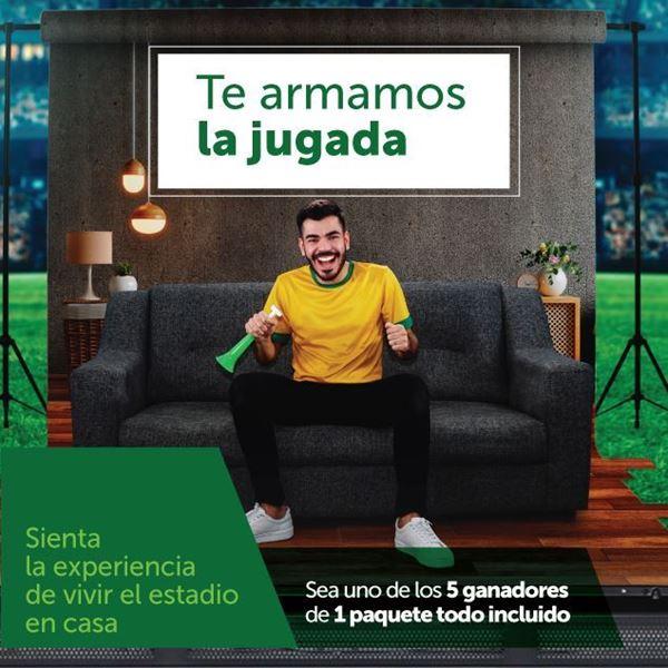Foto de ¡TE ARMAMOS LA JUGADA!