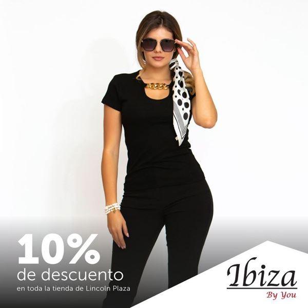 Foto de 10% de Descuento en IBIZA