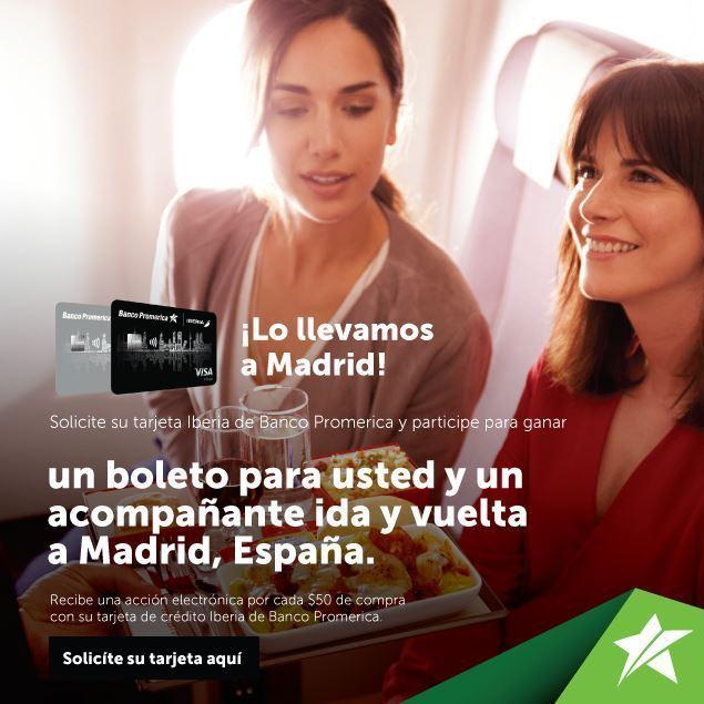 Foto de Lo Llevamos a Madrid