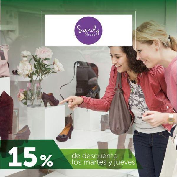 Foto de 15% de descuento en Sandy Shoes