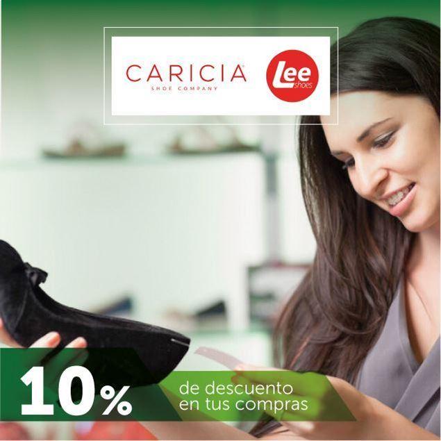 Foto de 10% de descuento en Caricia y Lee Shoes