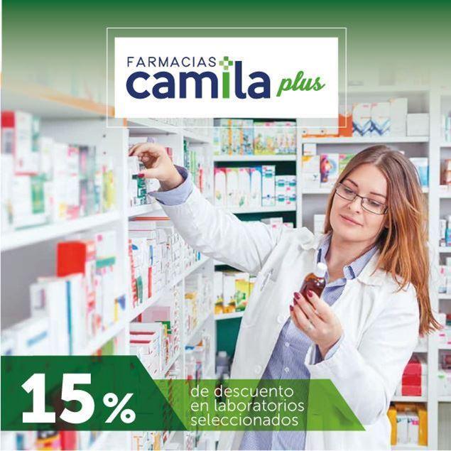 Foto de Farmacias Camila