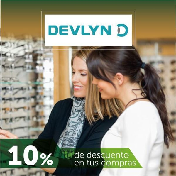 Foto de 10% de descuento en Óptica Devlyn