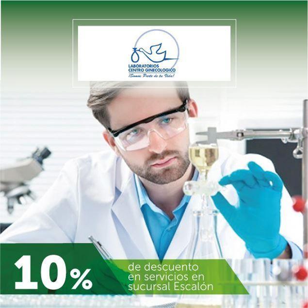 Foto de Laboratorio Centro Ginecológico