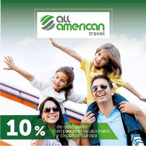 Foto de All American Travel