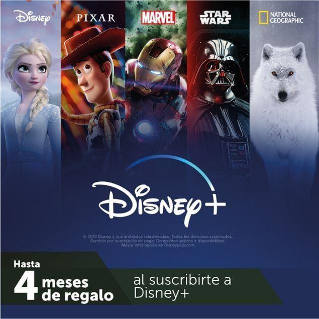Foto de Disney+