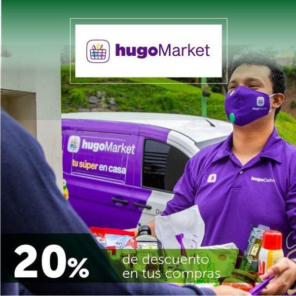 Foto de hugoMarket