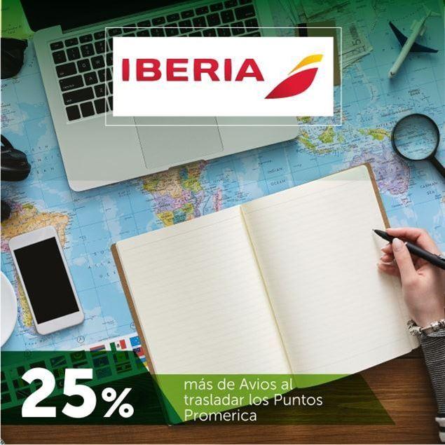Foto de Iberia