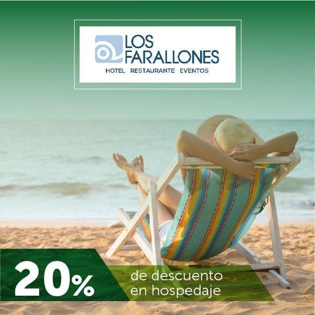 Foto de Los Farallones