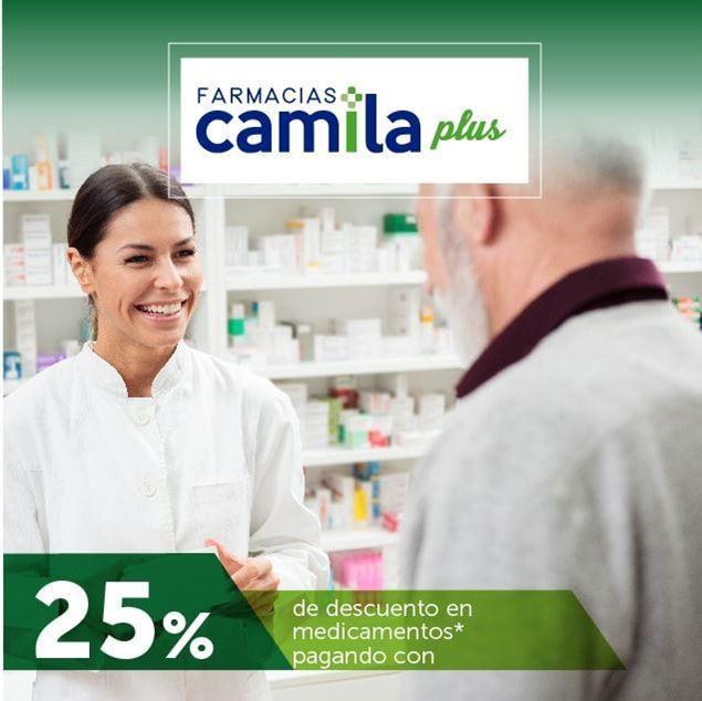 Foto de Farmacia Camila