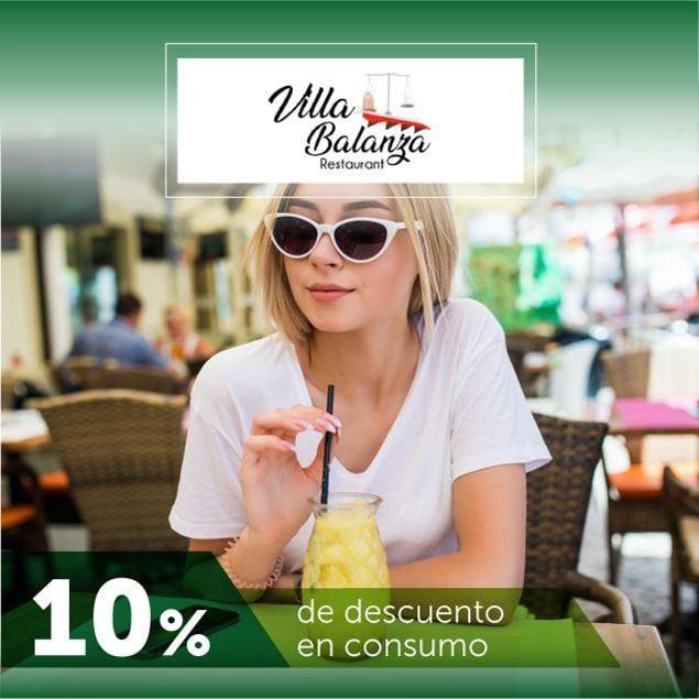 Foto de Villa Balanza