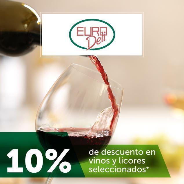 Foto de 10% de descuento en Eurodeli