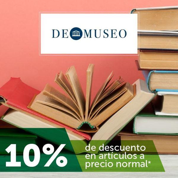 Foto de 10% de descuento en De Museo