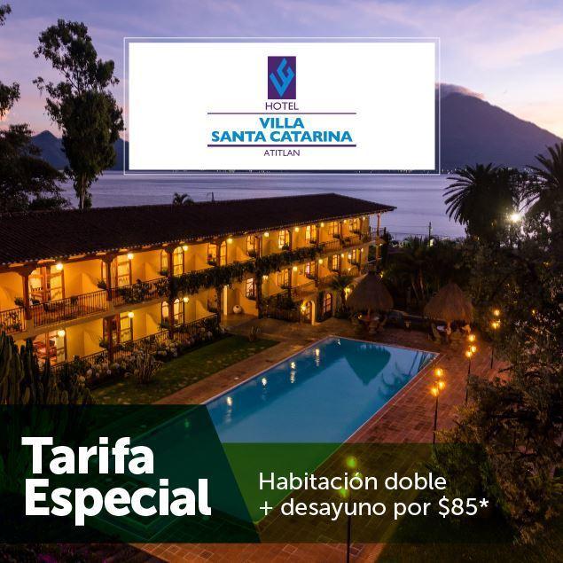 Foto de Tarifa Especial en Villa Catarina
