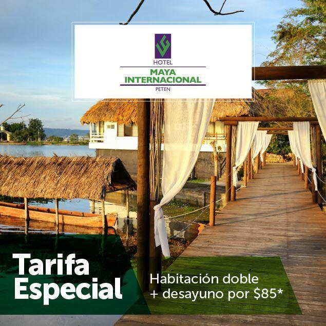 Foto de Tarifa Especial en Villa Internacional