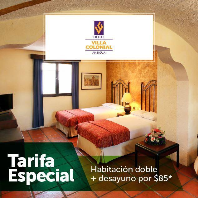 Foto de Tarifa Especial en Villa Colonial