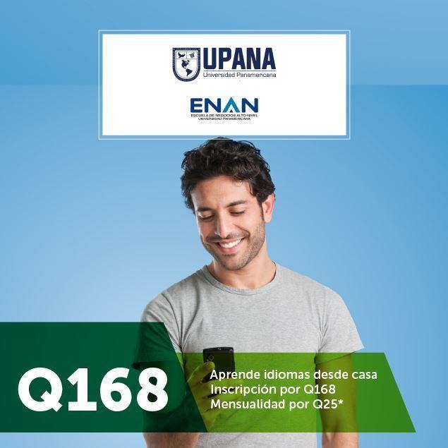 Foto de Elige entre 24 idiomas en línea  en Upana