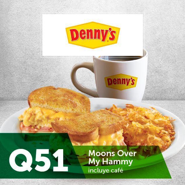 Foto de Dennys Moons Over My Hammy Q51