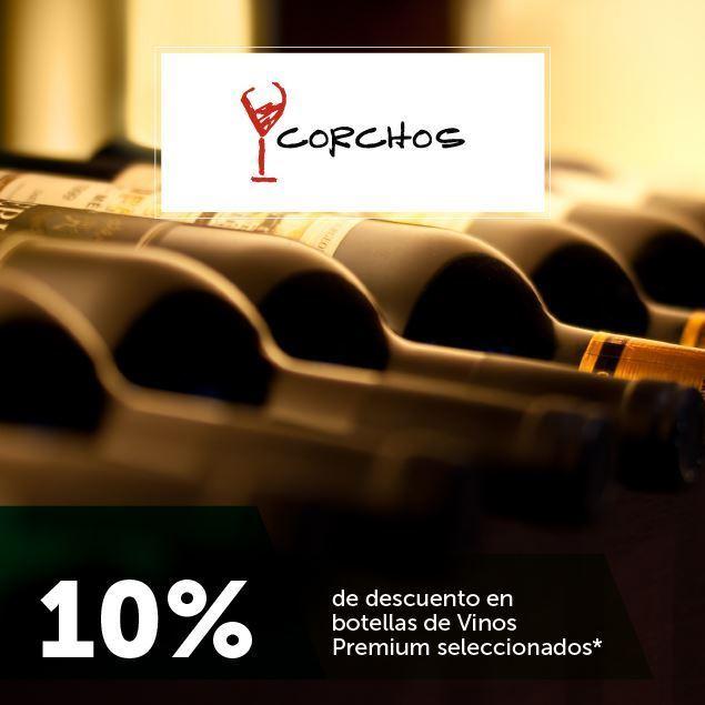 Foto de 10% de descuento en Corchos