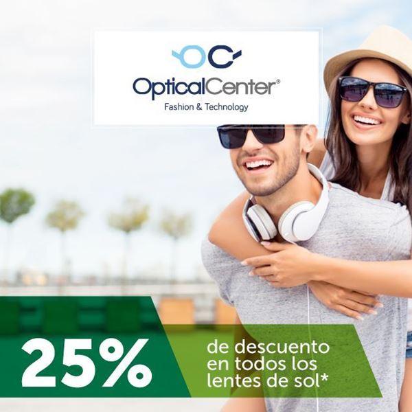 Foto de 25% de descuento en Optical Center