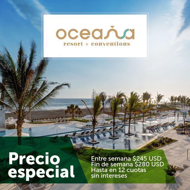 Foto de Precio especial en Oceana