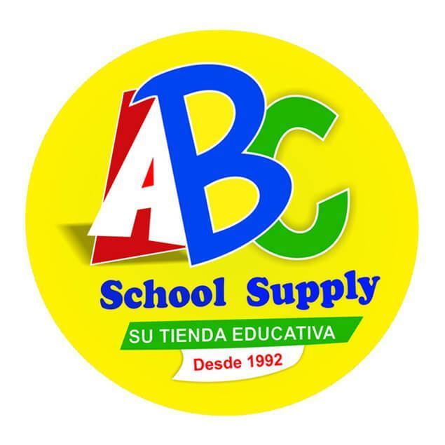 Foto de ABC SCHOOL SUPPLY - Extrafinanciamiento 0%