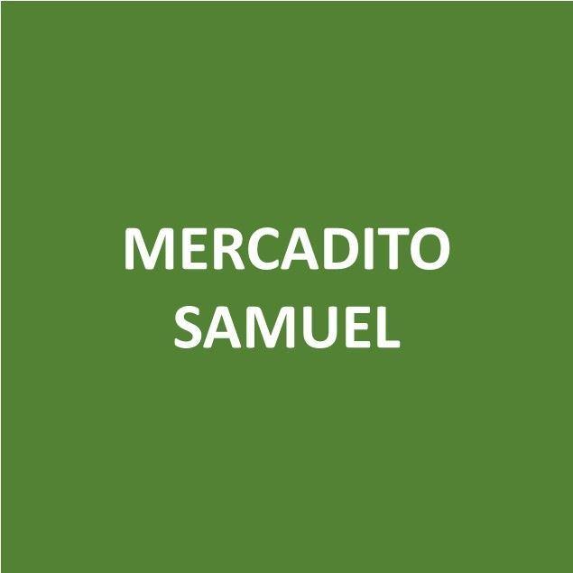 Foto de MERCADITO SAMUEL-Canje de Puntos