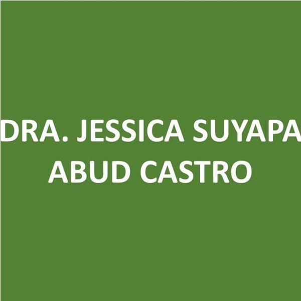 Foto de DRA. JESSICA SUYAPA ABUD CASTRO- Extrafinanciamiento