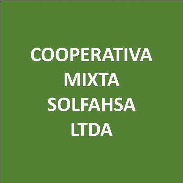Foto de COOPERATIVA MIXTA SOLFAHSA LTDA-Canje de Puntos