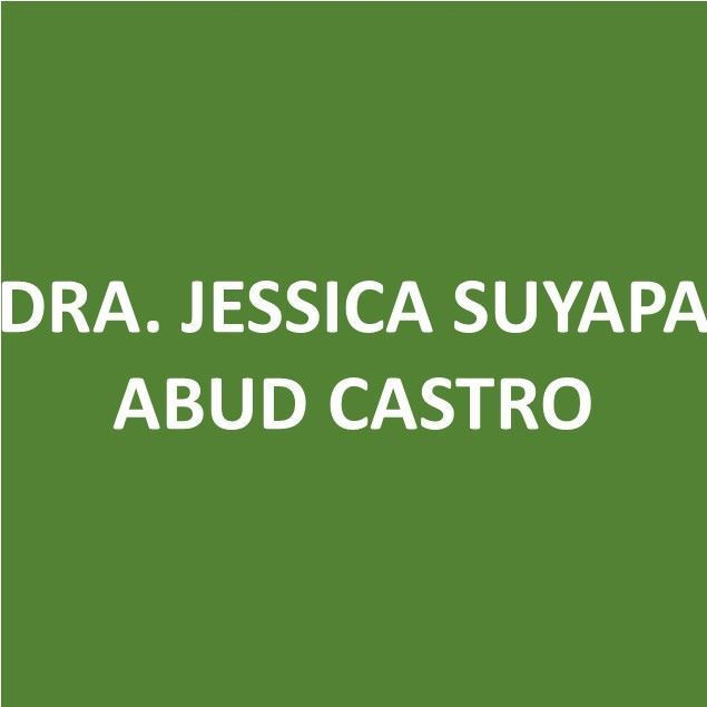 Foto de DRA. JESSICA SUYAPA ABUD CASTRO-Canje de Puntos