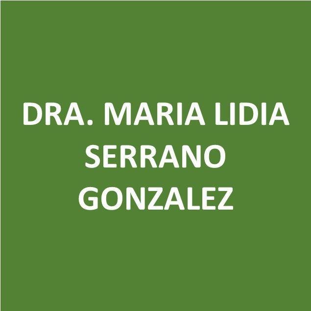 Foto de DRA. MARIA LIDIA SERRANO GONZALEZ-Canje de Puntos