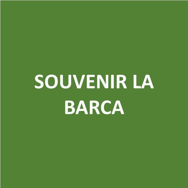 Foto de SOUVENIR LA BARCA-Canje de Puntos
