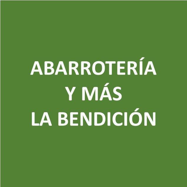Foto de ABARROTERÍA Y MÁS LA BENDICIÓN-Canje de Puntos