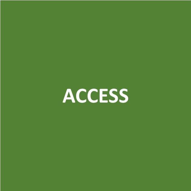 Foto de Access- Canje de Puntos