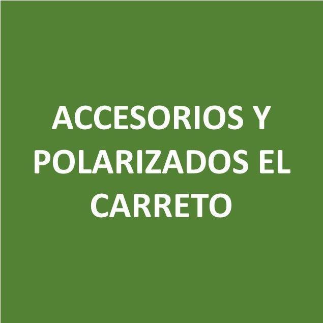 Foto de ACCESORIOS Y POLARIZADOS EL CARRETO - Extrafinanciamiento