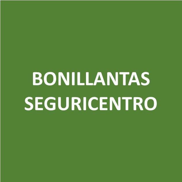 Foto de BONILLANTAS SEGURICENTRO-Canje de puntos
