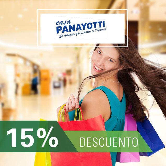 Foto de 15% de descuento-Casa Panayotti-La Ceiba