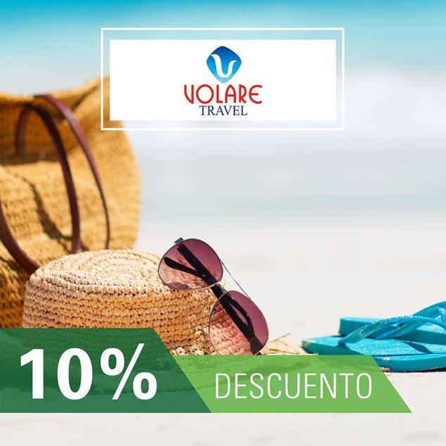 Foto de 10% de descuento-Agencia Volare Travel-TGU y SPS